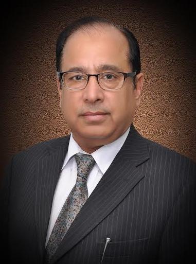 Mr Shafiq Ahmed